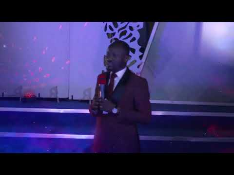 Divine Mystery Of Praise By Apostle Johnson Suleman