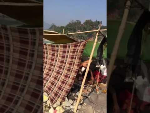 Pilgrims baba tour Chitwan davghat