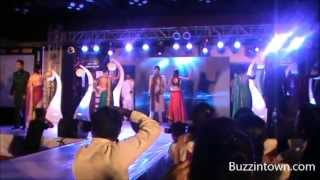Glam Hunt Mr and Miss Bengaluru 2013 Part 2