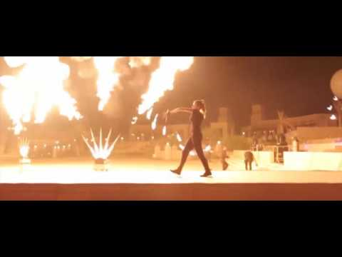 KG Production & Events FZ LLC - Dubai - UAE - Artists Booking Agency - Fire Dancers