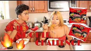 Download Spicy Ramen 2x With my Sister Mp3 and Videos