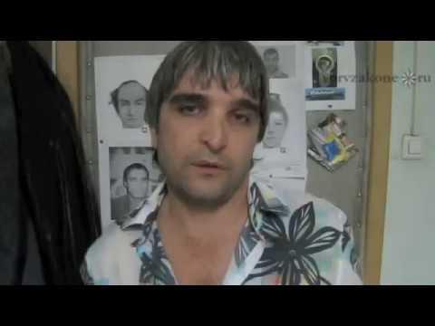 вор в законе Гилани Алиев (Седой); 08.08.2011