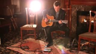 Justin Weaver | M80 Magnetic Pickup