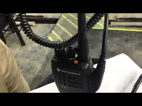 Finding Frequencies on Analog Two Way Radios Part 3