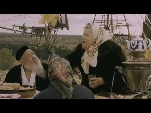 Прикол!!! Staruhi 2003 (Старухи) фрагменты из х/ф (Funny!!!Old women fragments from the film)