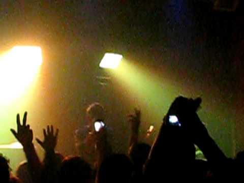 The Limousines - The Future live @ Popscene San Francisco mp3
