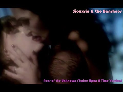 SATB | Fear Of The Unknown (Twice Upon A Time Version) mp3