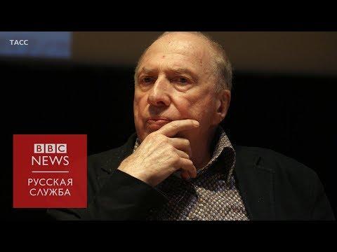 Сергей Юрский читает