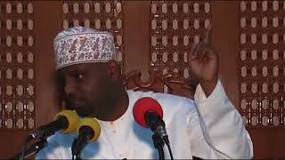 Othman Maalim Baada Kuzaliwa Mtume S a w