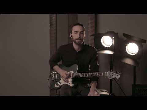 You Are My One Thing - Bethel Music // Electric Guitar Tutorial