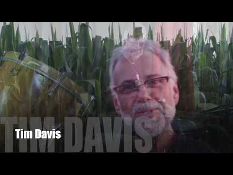 Tim Davis interview.