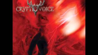 Cryptic Voice - I Will Never See The Light