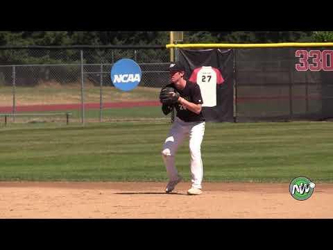 Blake Wittman - PEC - SS - Newport HS (WA) July 27, 2020