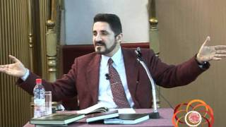 الدكتور عدنان ابراهيم l حكم لعن المعيّن...اليزيد بن معاوية -جزء 1