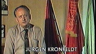 Landwirtschaft im Sozialismus - LPG Gützkow