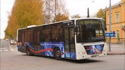 Vaasan Paikallisliikenne 22 / Volvo 8700LE - B12BLE 2003
