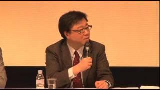 2012年1月28日(土)開催 ブルーリボンキャラバン2012 in 金沢「もっと知...