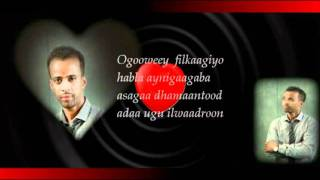Abdifatah Yare - Aragsan - 2012 (New With Lyrics)