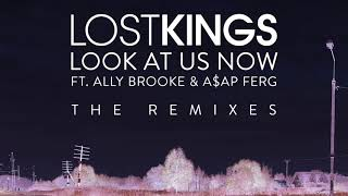 Lost Kings ft. Ally Brooke & A$AP Ferg - Look At Us Now (Riot Ten & Sullivan King Remix)
