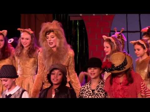 Madagascar: A Musical Adventure JR., Minnetonka Middle School West