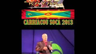 DISCIPLINE - DOH MOVE - CARRIACOU SOCA 2013