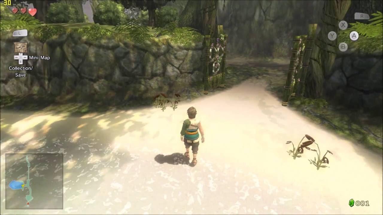 CEMU 1 5 2 (Wii U Emulator) - Zelda: Twilight Princess HD [Playable] #2 by  Bahax Emulation