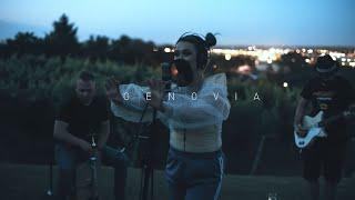 """Anna Moor - """"Genovia"""" / Moonlight Sessions vol. 3"""
