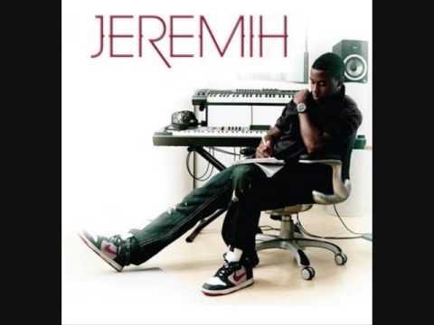 JeremihRaindrops WLyrics