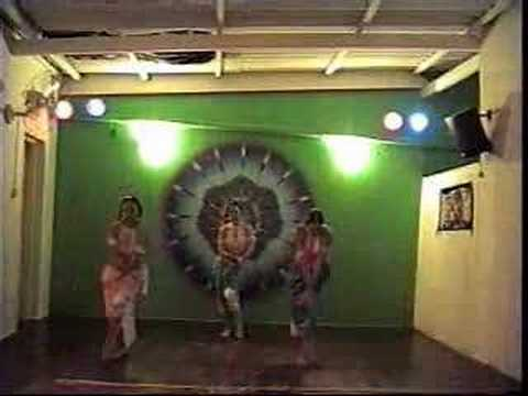 Lakshi - Dança Oriental Contemporânea - DOC
