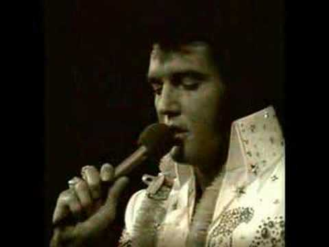 Elvis Presley - It's Easy For You