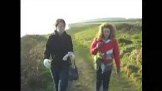 Remember that day in Llantwit Major...