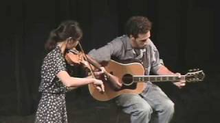 BLIND WILLIES  Indian Summer  5/2004   bluegrass fiddle tune