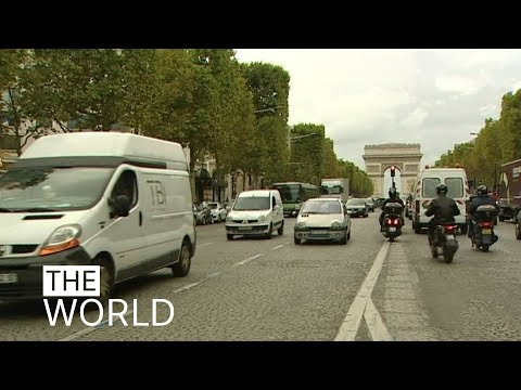 The most expensive city to live in? | The World
