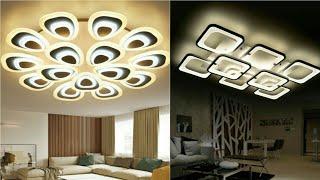 40+ Most Beautiful LED Ceiling Light Design Ideas