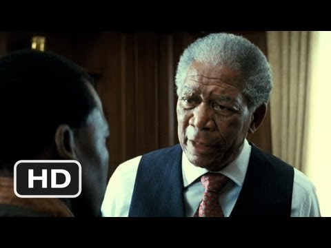 Invictus #1 Movie CLIP - Reconciliation and Forgiveness Start Here (2009) HD