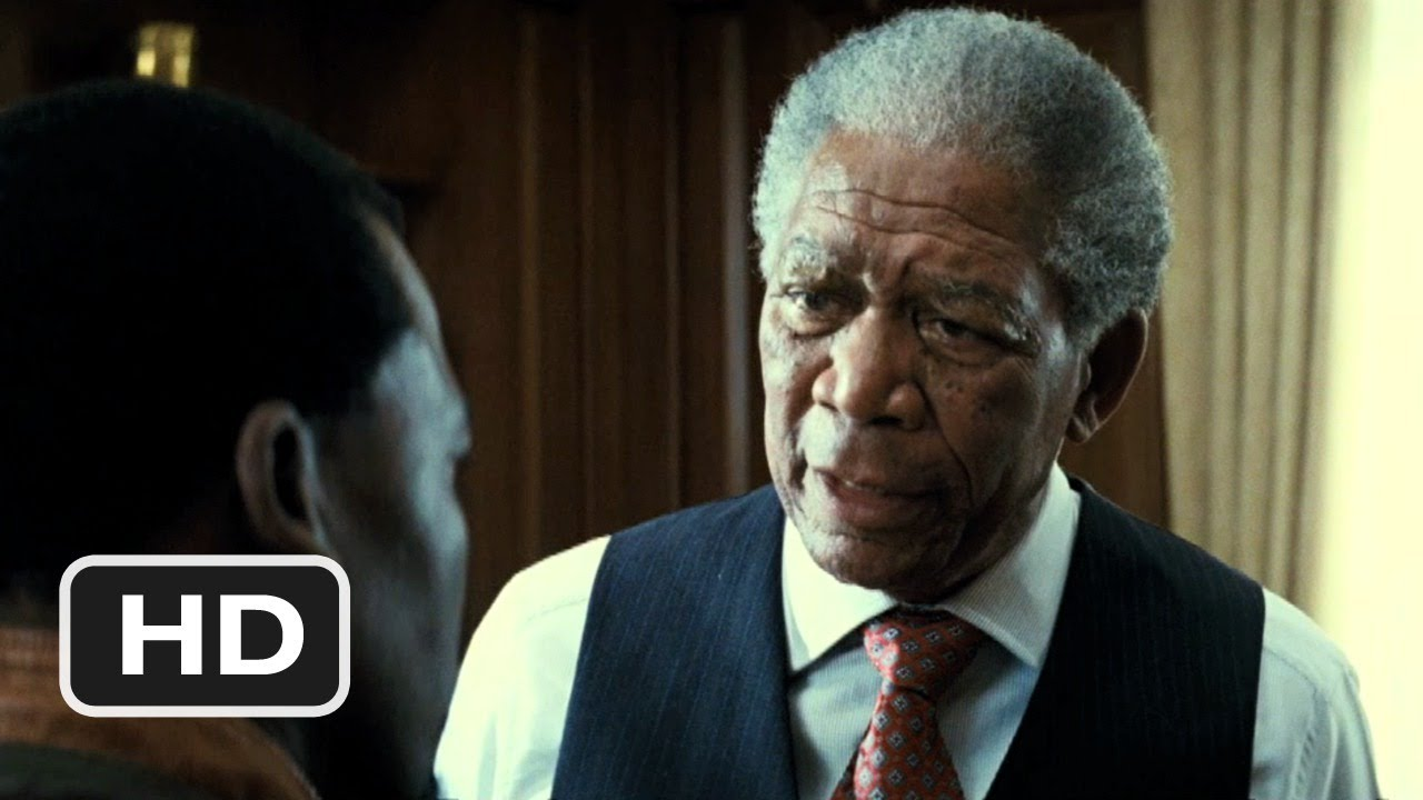 Invictus #1 Movie CLIP - Reconciliation and Forgiveness ... - photo#14