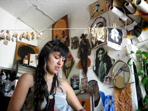 Monica Canilao: Artist of The Month