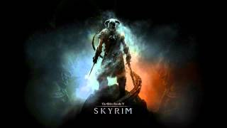 Skyrim Soundtrack - Night Theme 2