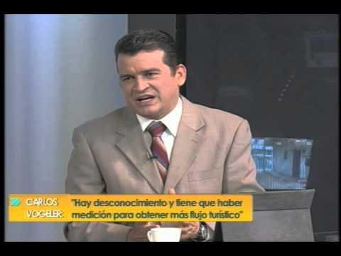 TURISMO EN EL SALVADOR I