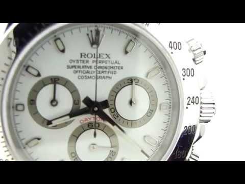 b058c1da9b1 Relógio Rolex Daytona 24 horas - YouTube