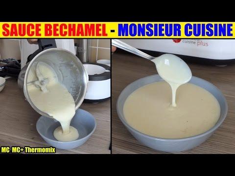 sauce-bechamel-monsieur-cuisine-plus-lidl-silvercrest-thermomix-skmk-1200