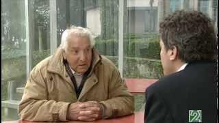 """La memoria recobrada - capítulo 2 - """"Galicia, la tempestad del 36"""""""