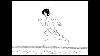 パラパラ漫画【結婚式 新婦へのサプライズムービー】