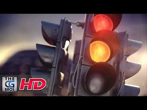 CGI 3D Animated Short: HD