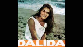 Watch Dalida Inconnu Mon Amour video