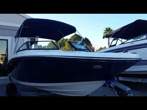 Sea Ray SPX 190 Outboard Boat For Sale at MarineMax Gulf Shores