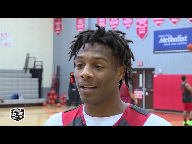 Travis Tigers Basketball - Team of the Week
