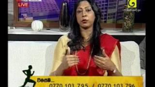 Biovita with Samudra Ranatunga& dr.Sajani Perera-2017-05-18-sedamawatha tv derana
