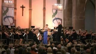 Mozart Hornkonzert 2 Erster Satz beim Mosel Musikfestival in Trier