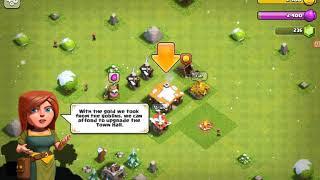 Clash of clans part 1